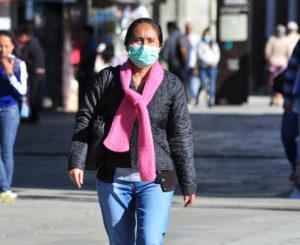 Oaxaca ocupa el primer lugar en defunciones por influenza