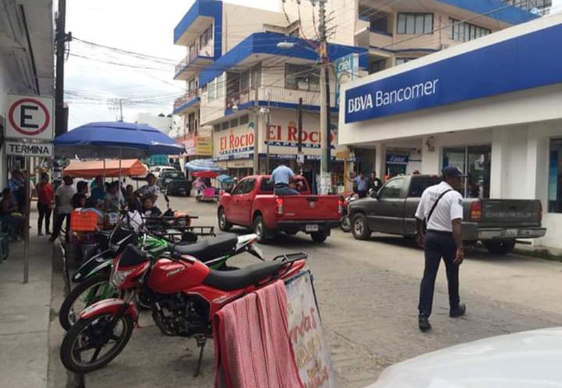 Militar detiene a presunto asaltante en Pinotepa Nacional | El Imparcial de Oaxaca