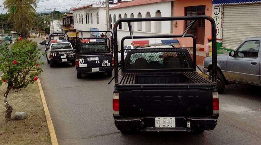Localizan cadáver de hombre en Matías Romero | El Imparcial de Oaxaca