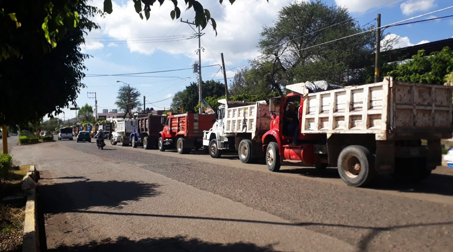 Productores de Huajuapan de León amenazan con sacrificar  ganado