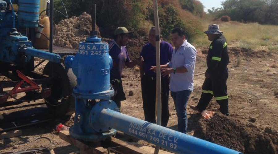 Restablecen el servicio de agua en Salina Cruz | El Imparcial de Oaxaca