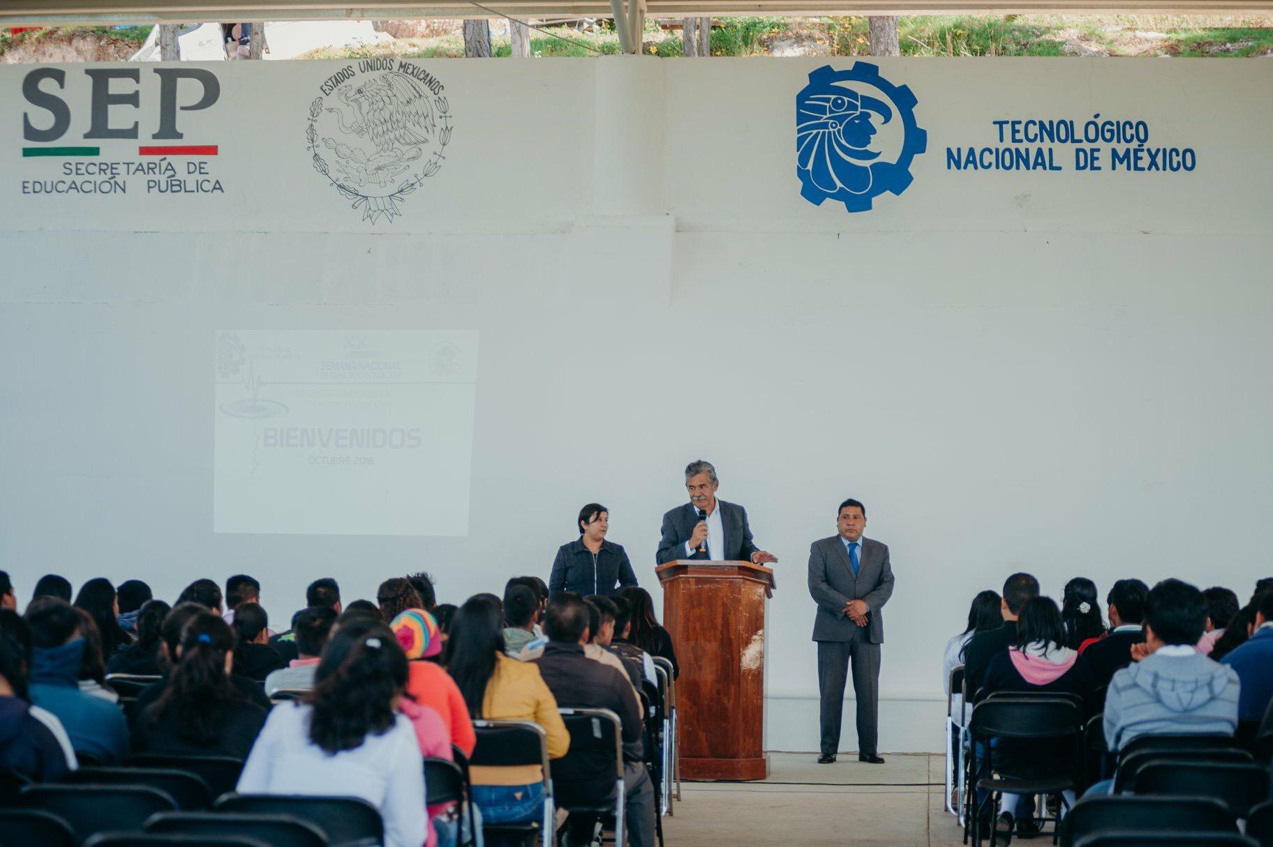 ITSMIGRA festeja XIV aniversario   El Imparcial de Oaxaca