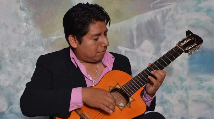 El Requinto  magistral del  Trio Romance | El Imparcial de Oaxaca