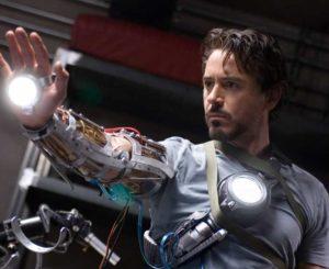 'Tony Stark' da el primer spoiler de Avengers: End Game