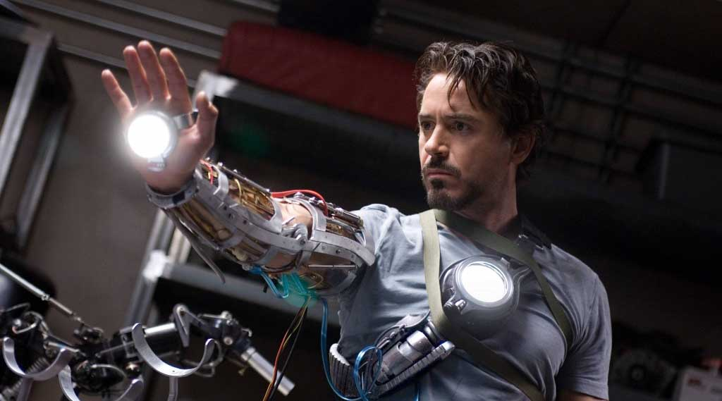 Downey Jr. le responde a la NASA para rescatar a Tony Stark