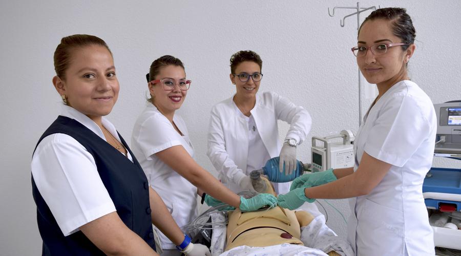 Tuxtepec sede del primer Congreso de Enfermería | El Imparcial de Oaxaca
