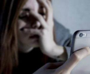 Lo que debes hacer para denunciar el ciberacoso