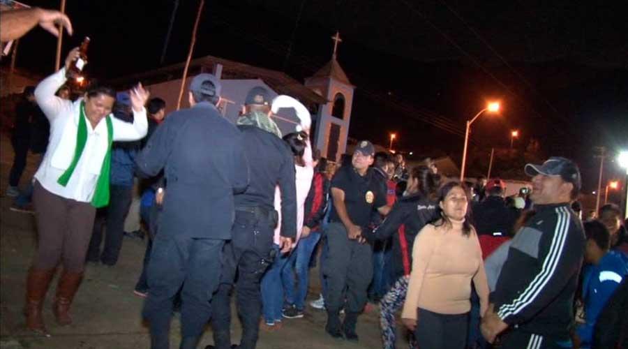 Aseguran a tres jóvenes por riña callejera en Huajuapan | El Imparcial de Oaxaca