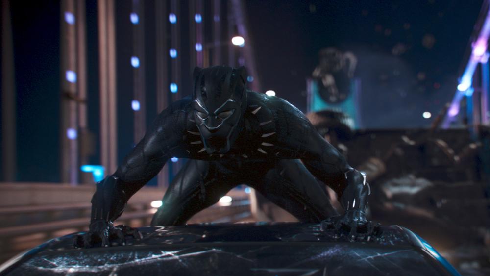 Black Panther le gana a Infinity War y es nominada en los Globos de Oro | El Imparcial de Oaxaca