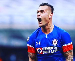 Cruz Azul a la final del Apertura 2018