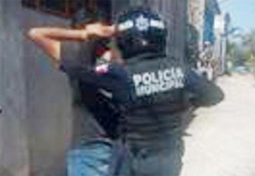 Detienen a sujeto por agredir a su ex pareja en Huajuapan   El Imparcial de Oaxaca