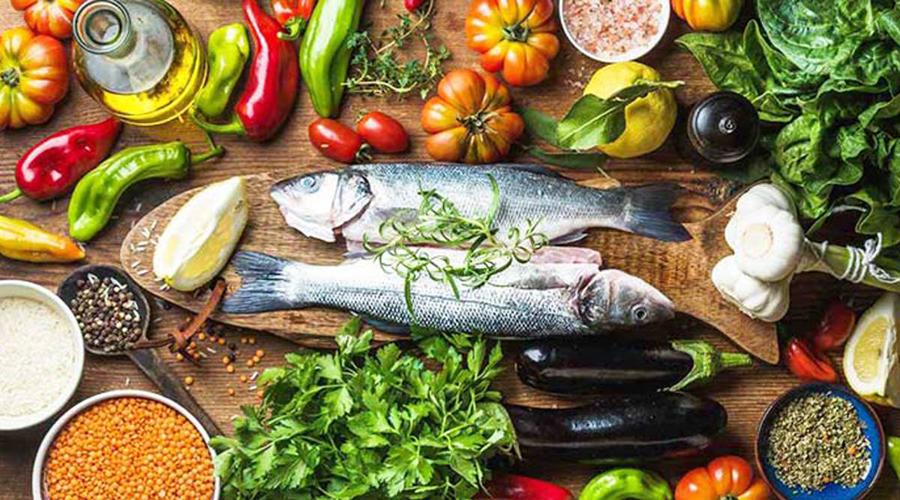 Cómo preparar una dieta mediterránea | El Imparcial de Oaxaca