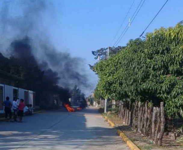 Cancelan proceso electoral extraordinario en San Dionisio del Mar por violencia