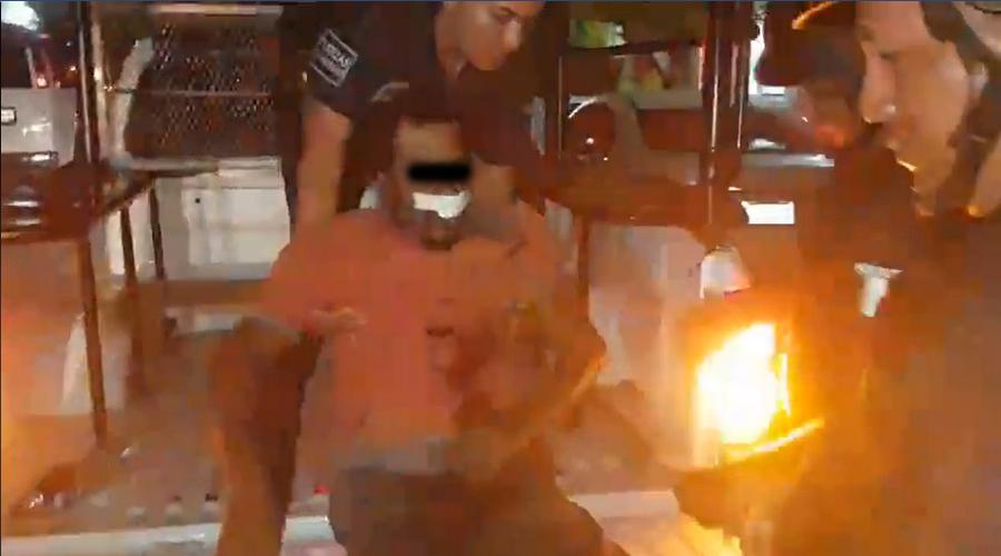 Intentar linchar a hombre por realizar tocamientos a niña en Huatulco | El Imparcial de Oaxaca