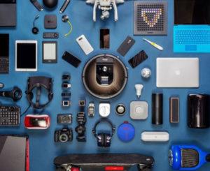 Conoce los gadgets que puedes traer si vienes de EU a México