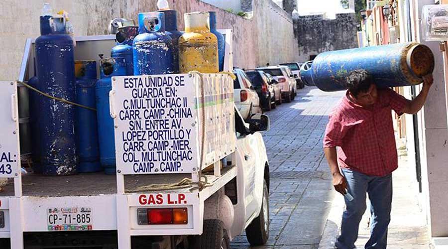 El precio del gas LP subió 4.3% durante noviembre | El Imparcial de Oaxaca