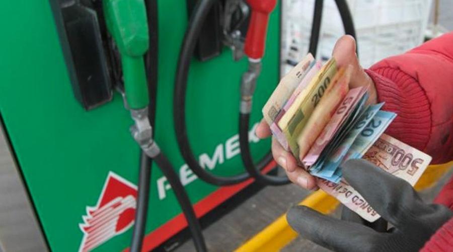 Oaxaqueños lamentan inminente alza a las gasolinas | El Imparcial de Oaxaca