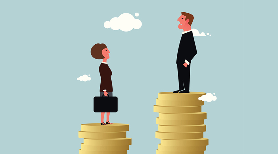 Tomará 200 años cerrar brecha de género en lo salarial: Fondo Económico Mundial | El Imparcial de Oaxaca