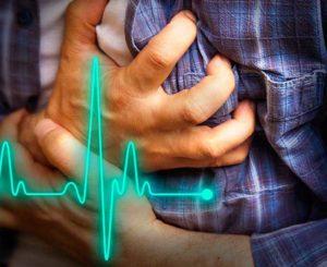 Nochebuena, el día con más infartos