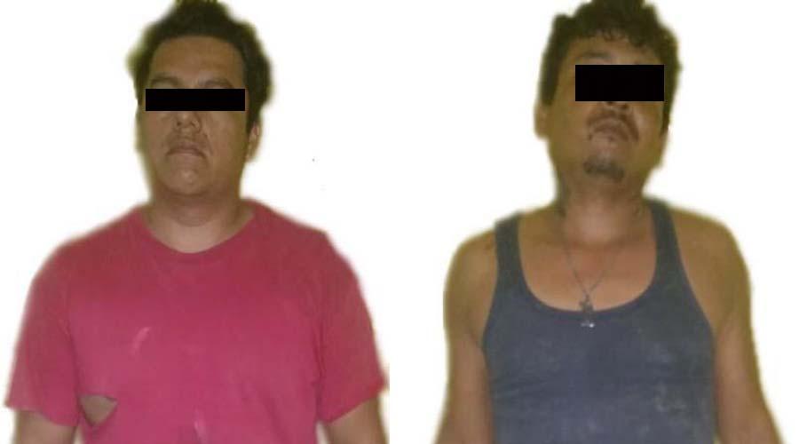 Aprehenden a asaltantes en Unión Hidalgo | El Imparcial de Oaxaca