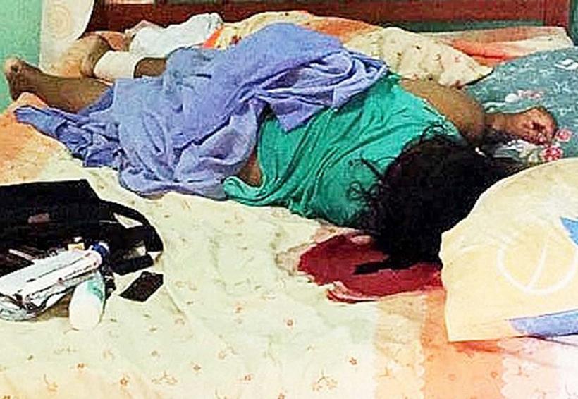 53 años de prisión a profesor homicida de Pinotepa de Don Luis | El Imparcial de Oaxaca