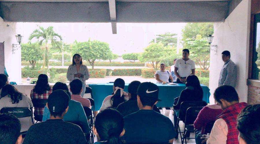 Oferta laboral para jóvenes en Tuxtepec, Oaxaca   El Imparcial de Oaxaca