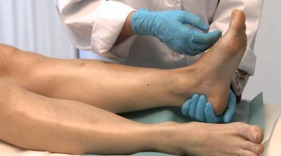 Nuevo tratamiento contra amputaciones por pie diabético | El Imparcial de Oaxaca