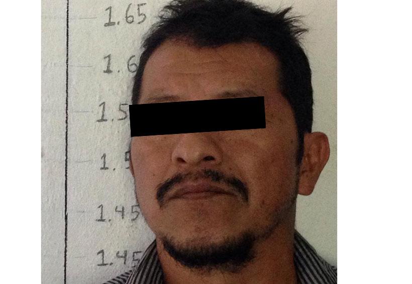 Detienen a homicida de Cerro Cantor Loxicha 13 años después | El Imparcial de Oaxaca