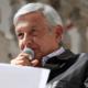 AMLO critica a la Corte por frenar la ley de reducción de salarios