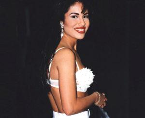 Netflix produce una serie sobre la vida de Selena