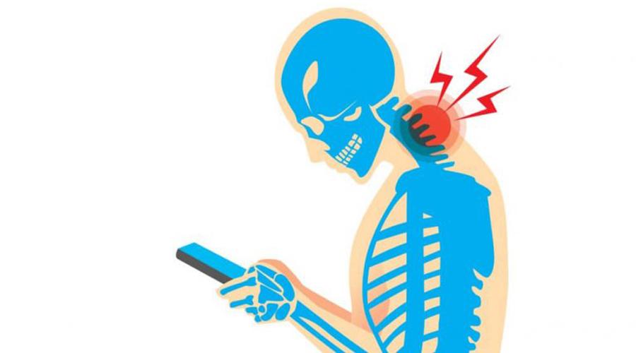 Enfermedades causadas por la tecnología | El Imparcial de Oaxaca