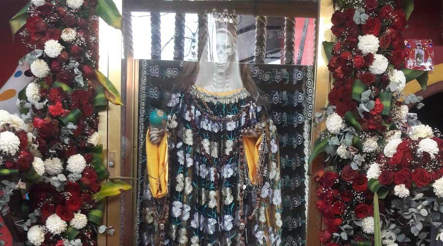 Celebran a la Niña Blanca en Tuxtepec, Oaxaca   El Imparcial de Oaxaca