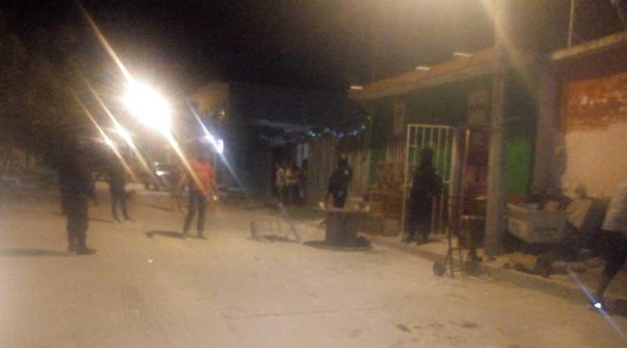 Atacan a balazos a pareja de esposos en Juchitán | El Imparcial de Oaxaca
