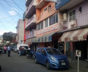 Sigue sin ser identificada mujer asesinada en hotel de la ciudad de Oaxaca
