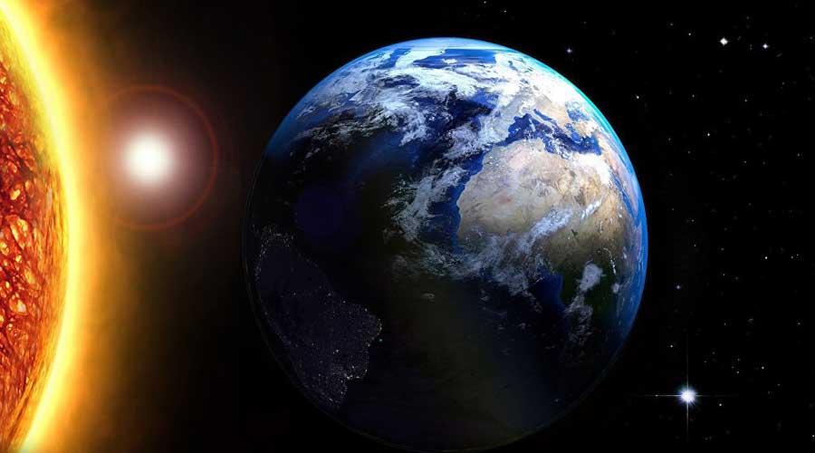 Hoy la tierra alcanza su máxima velocidad, 110 mil 700 kilómetros por hora | El Imparcial de Oaxaca