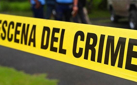 Asesinan a esposo de síndica de San Pedro Amuzgos | El Imparcial de Oaxaca