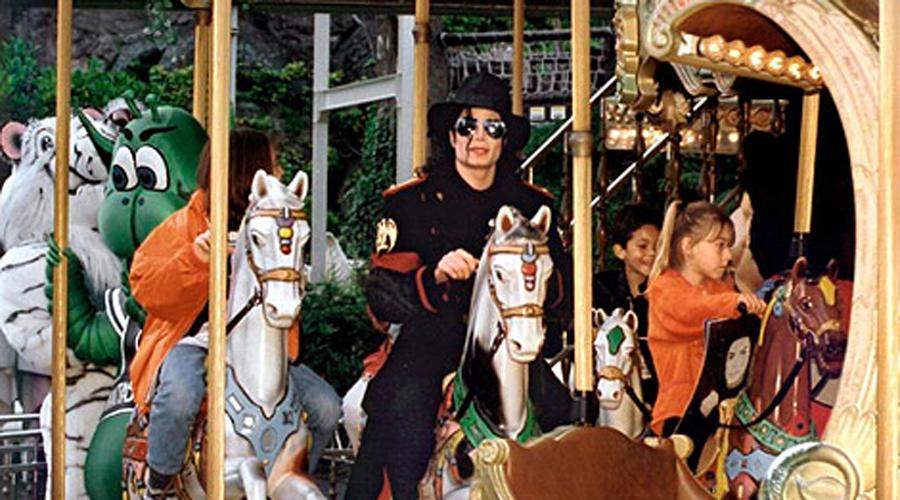 Acusaron a Michael Jackson de abuso y sus historias fueron hechas un documental | El Imparcial de Oaxaca