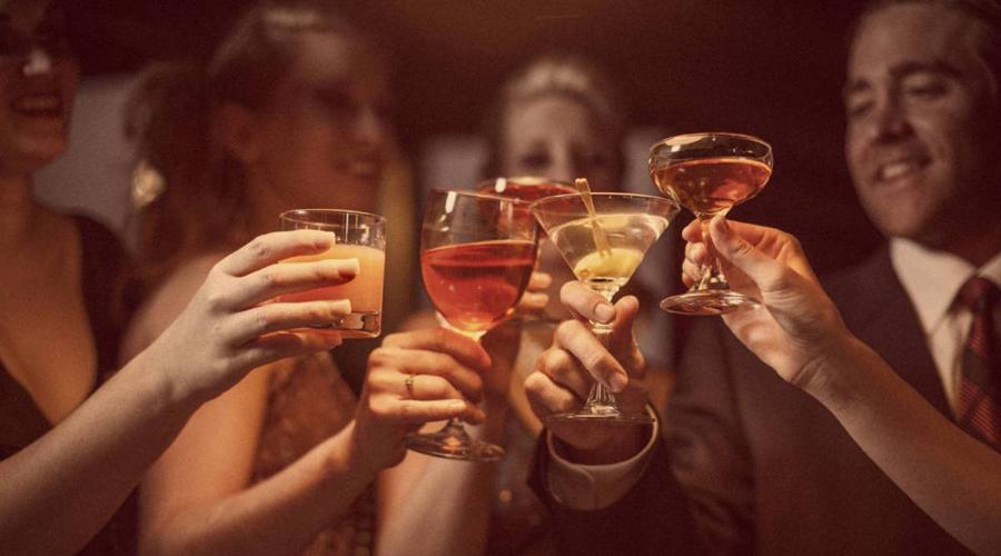 Beber alcohol podría aumentar fibrilación auricular | El Imparcial de Oaxaca