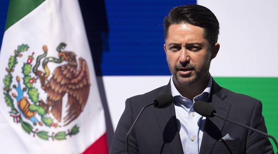 Yon de Luisa revela posibilidad de organizar copa América | El Imparcial de Oaxaca