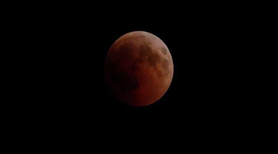 Luna de sangre, eclipse total y superluna en enero de 2019 | El Imparcial de Oaxaca