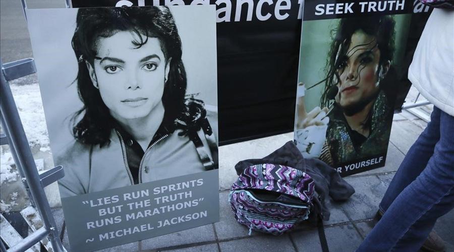 Furiosa, familia de Michael Jackson por documental sobre abusos a niños | El Imparcial de Oaxaca