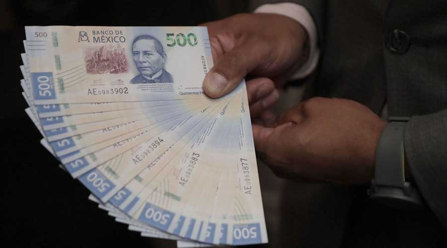 Hasta diciembre la inflación interanual de México fue de 4.89% | El Imparcial de Oaxaca