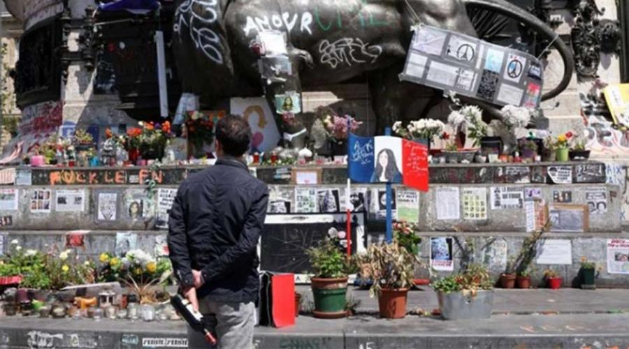 Cae presunto proveedor de armas de atentados de París en 2015 | El Imparcial de Oaxaca