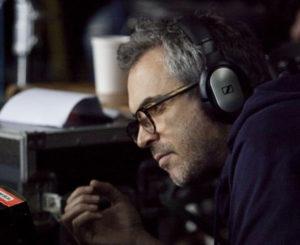 Gravity de Alfonso Cuarón pudo tener un final distinto