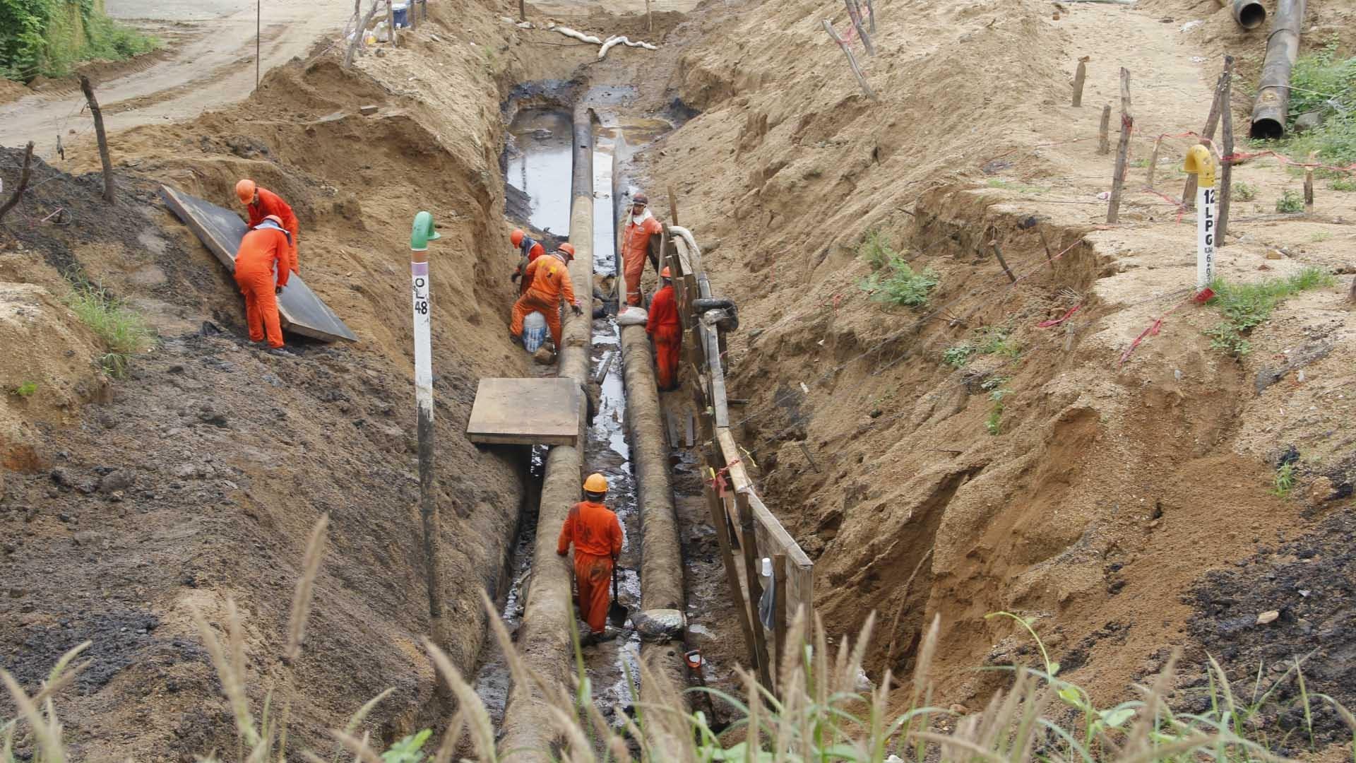 Se reforzará vigilancia en la red de ductos de Pemex: AMLO | El Imparcial de Oaxaca