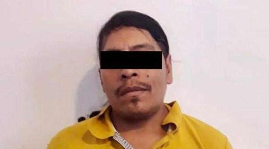 Dictan prisión preventiva para presunto violador en Ejutla de Crespo | El Imparcial de Oaxaca