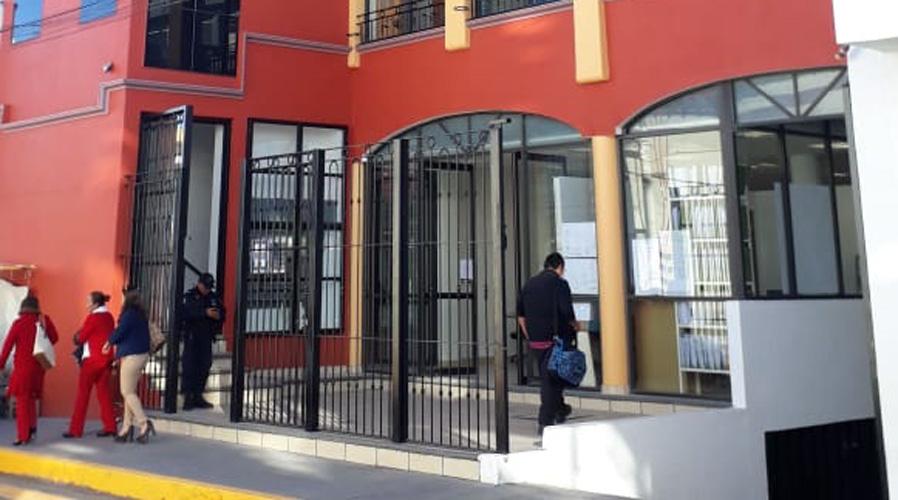 50 mil pesos la renta de  inmueble en Huajuapan de León para oficinas públicas del ayuntamiento   El Imparcial de Oaxaca