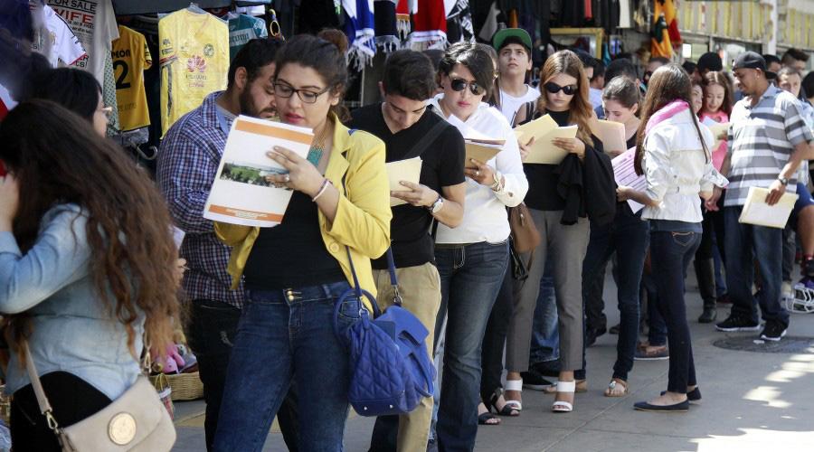 El FMI recomienda a los 'millennials' jubilarse a los 68 años