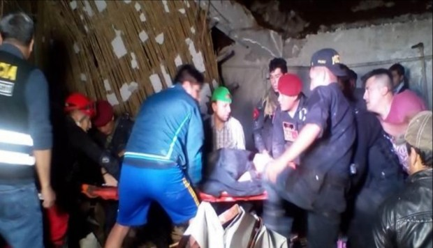 Perú: Boda termina en tragedia, al menos 15 muertos | El Imparcial de Oaxaca