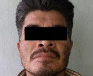 Dictan formal prisión a asesino de exagente de San Pedro Pochutla